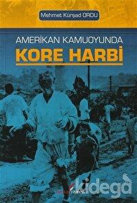 Amerikan Kamuoyunda Kore Harbi