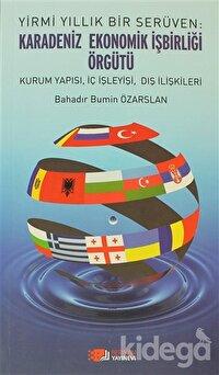 Karadeniz Ekonomik İşbirliği Örgütü