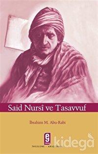 Said Nursi ve Tasavvuf