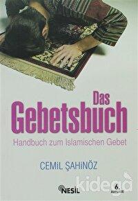 Das Gebetsbuch (Namaz Hocası)