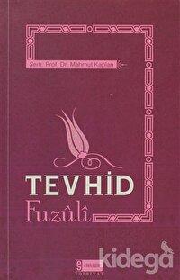 Tevhid Fuzuli