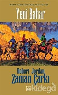 Yeni Bahar Zaman Çarkı Serisi Başlangıç Kitabı