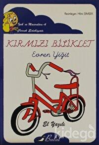 Kırmızı Bisiklet (El Yazılı)