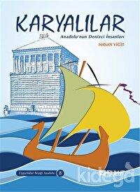 Karyalılar - Anadolu'nun Denizci İnsanları