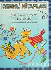Renkli Kitaplar - 6