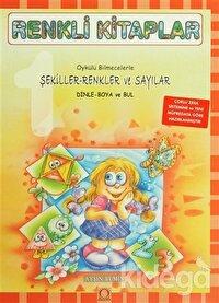 Renkli Kitaplar - 1