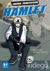 Hamlet - Manga Shakespeare