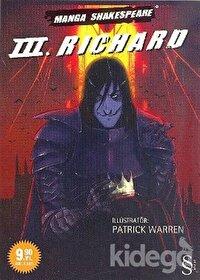 3. Richard - Manga Shakespeare