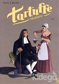 Tartuffe 1. Cilt