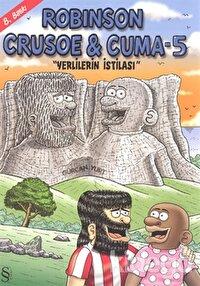 Robinson Crusoe ve Cuma - 5