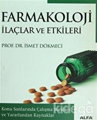 Farmakoloji İlaçlar ve Etkileri
