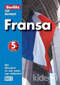 Fransa Cep Rehberi
