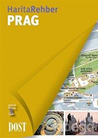 Harita Rehber - Prag