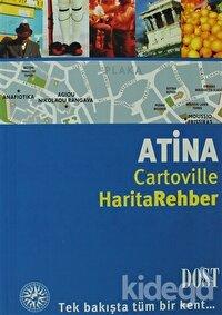 Atina Cartoville Harita Rehber