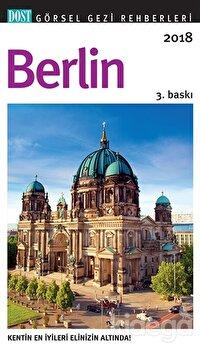 Berlin Görsel Gezi Rehberleri