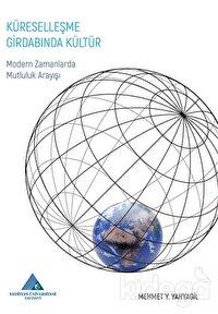 Küreselleşme Girdabında Kültür