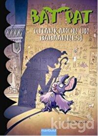 Bat Pat 3 - Tutankamon'un Babaannesi