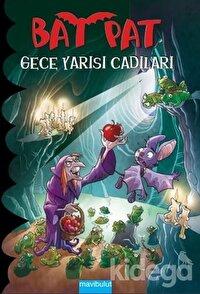 Bat Pat 2 - Gece Yarısı Cadıları