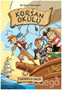 Korsan Okulu - 2 : Herkes Gemiye