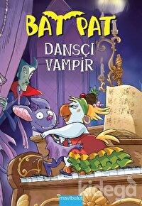 Bat Pat : Dansçı Vampir