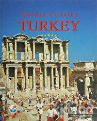 Golden Country Turkey (İngilizce)