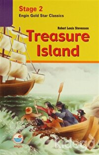 Stage 2 Treasure Island (Cd Hediyeli)