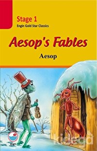 Stage 1 - Aesop's Fables