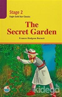 Stage 2 - The Secret Garden (Cd'li)