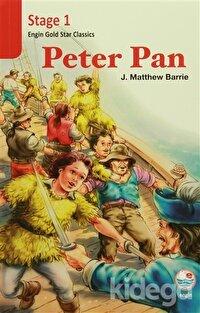 Stage 1 - Peter Pan (CD'li)