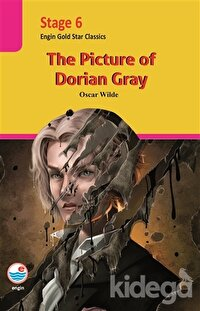 The Pictures of Dorian Gray (CD'li)