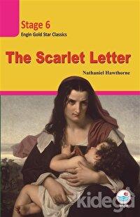 The Scarlet Letter (Stage 6) CD'li
