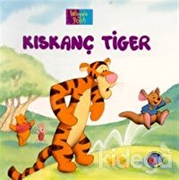 Kıskanç Tiger Winnie The Pooh