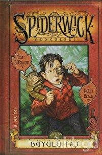 Spiderwick Günceleri - Büyülü Taş
