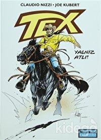 Tex Özel Albüm Sayı: 15 Yalnız Atlı!