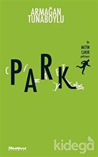 Park Cinayetleri