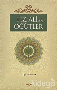 Hz. Ali'den Öğütler