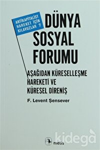 Dünya Sosyal Forumu