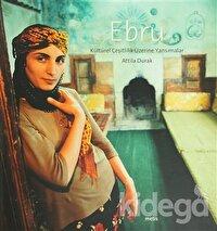 Ebru  Kültürel Çeşitlilik Üzerine Yansımalar