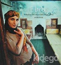 Ebru  Reflections Of Cultural Diversity In Turkey