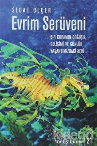 Evrim Serüveni