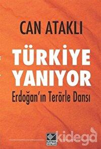 Türkiye Yanıyor