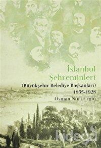 İstanbul Şehreminleri