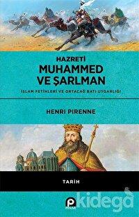 Hazreti Muhammed ve Şarlman
