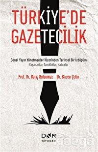 Türkiye'de Gazetecilik