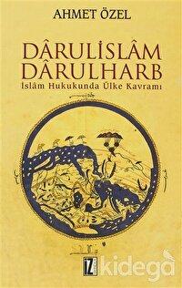 Darülislam-Darülharb