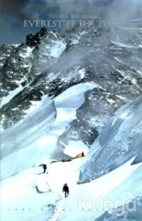 Everest'te İlk Türk  Chomolungma  Dünyanın Ana Tanrıçası