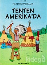 Tenten Amerika'da Tenten'in Maceraları 3
