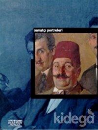 Sanatçı Portreleri Artists' Portraits