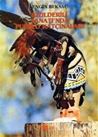 Kızılderili Sanatı'nda Pueblo Katçinaları