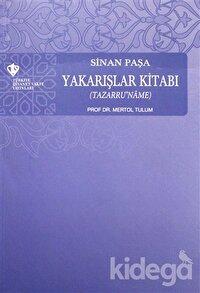 Sinan Paşa - Yakarışlar Kitabı (Tazarru'name)